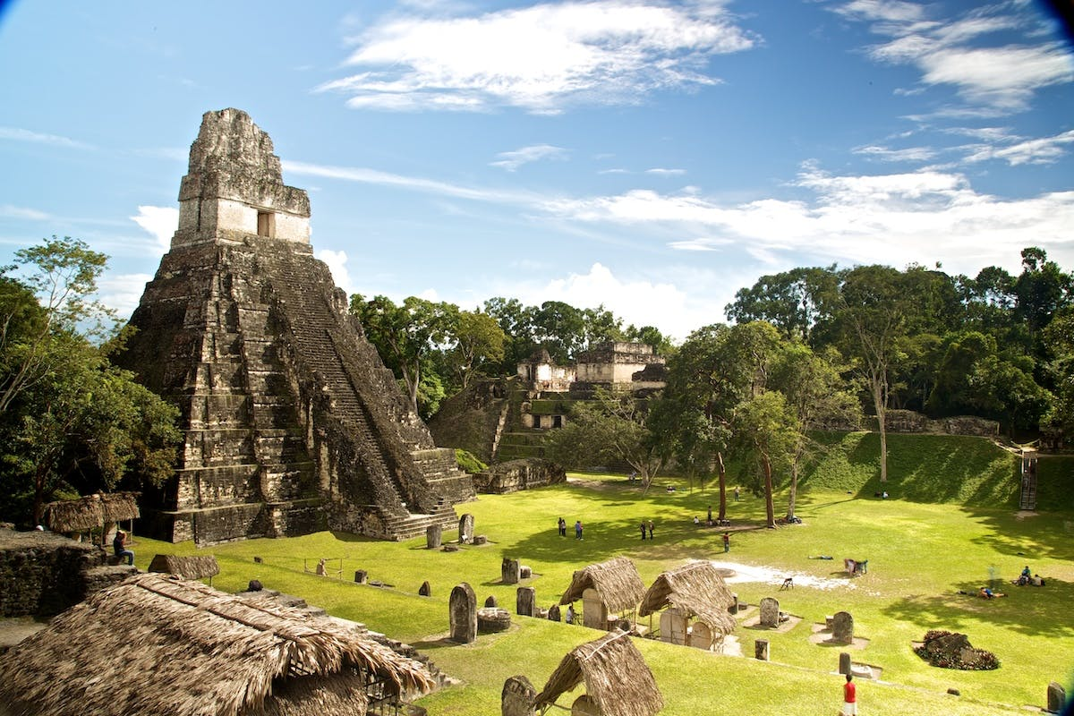 The Top Historical Destinations