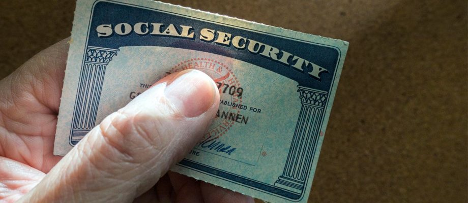 How To Update Your Name On Your Social Security Card When You Get Married
