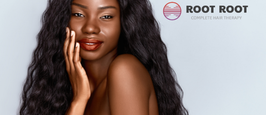 Why Root Root Hair Care Is Now My New Favorite Line of Products